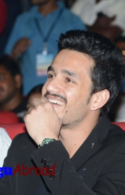 akhil movie launch (9)