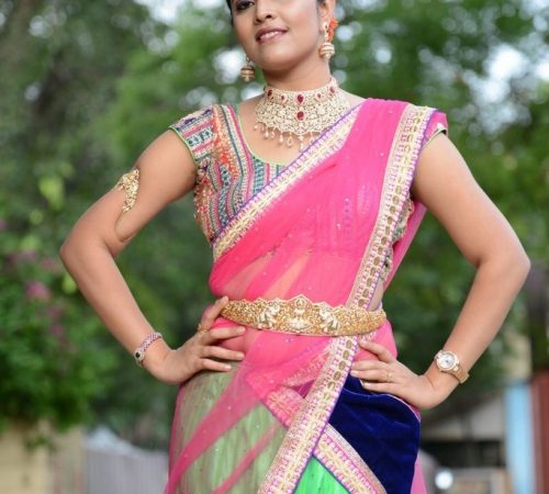 Anasuya Latest Photos7