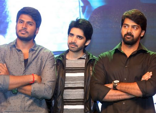 Bandipotu Audio Function23