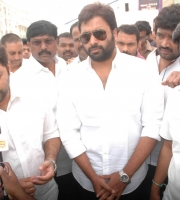 Nara Rohit attended Swatch Bharath (11)