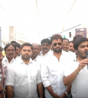 Nara Rohit attended Swatch Bharath (14)
