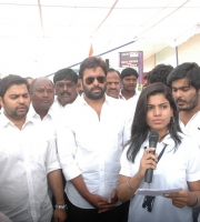 Nara Rohit attended Swatch Bharath (17)