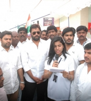 Nara Rohit attended Swatch Bharath (18)