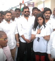 Nara Rohit attended Swatch Bharath (20)