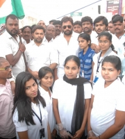 Nara Rohit attended Swatch Bharath (24)