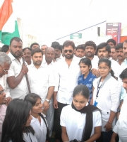 Nara Rohit attended Swatch Bharath (25)