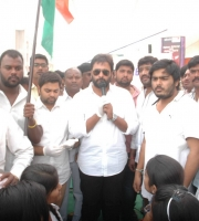 Nara Rohit attended Swatch Bharath (28)
