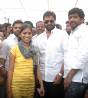 Nara Rohit attended Swatch Bharath (3)