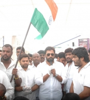 Nara Rohit attended Swatch Bharath (30)