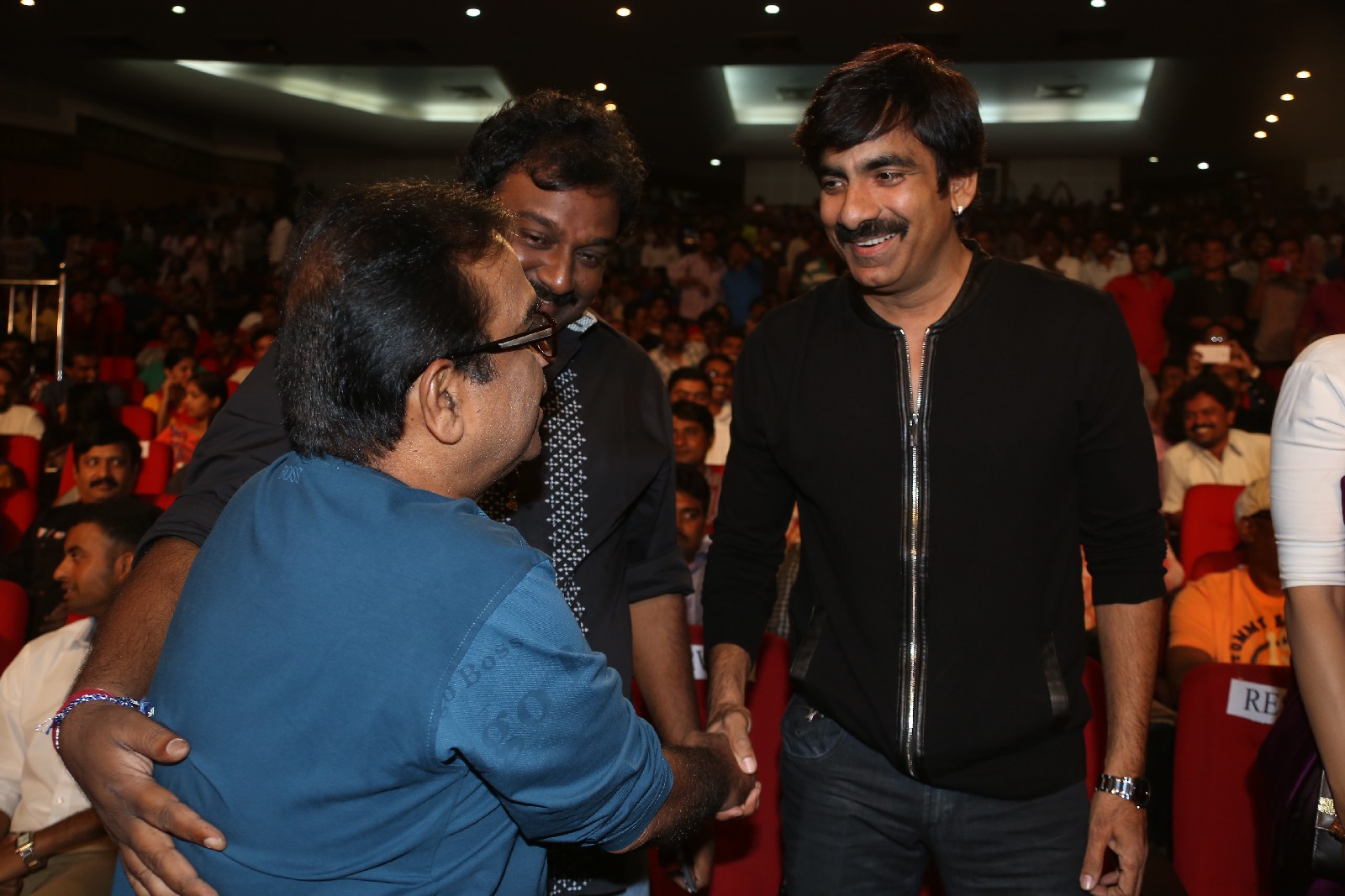 Raviteja Power Movie Audio Launch Photos21