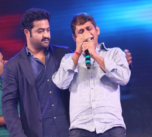 Rabhasa Audio Launch26