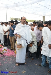 Ramanaidu last journey (14)