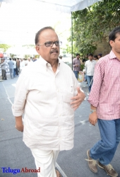 Ramanaidu last journey (4)