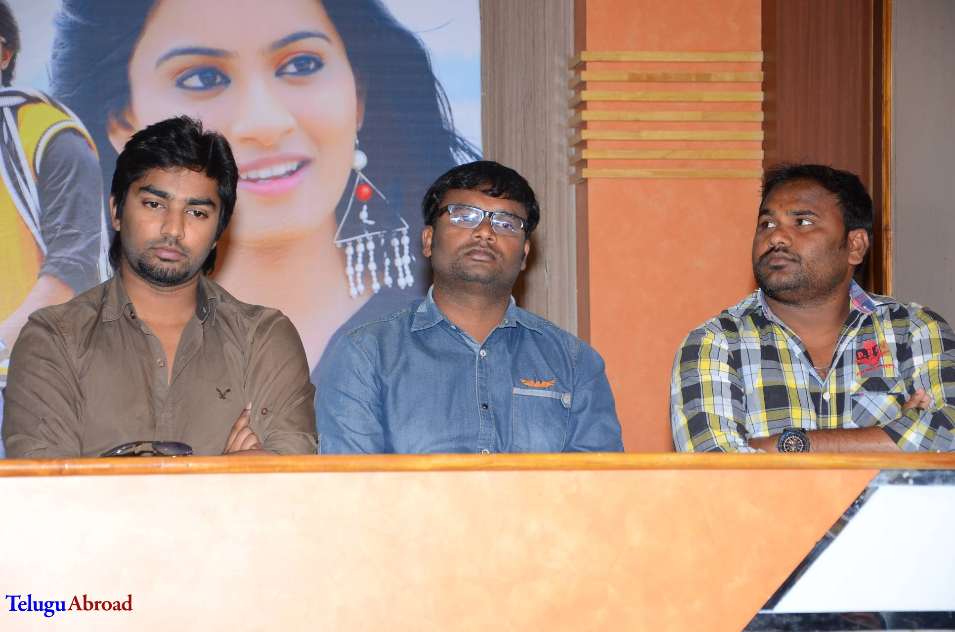 Taxi no 143 audio success meet (12).JPG