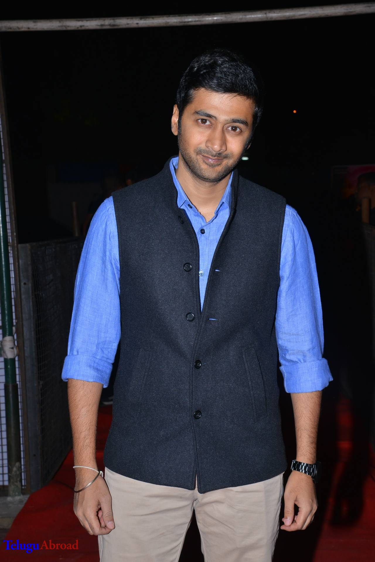 Tiger Audio Launch (38)