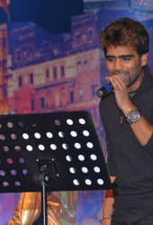 Tiger Audio Launch (13)