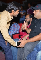 Tiger Audio Launch (14)