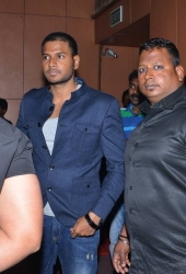 Tiger Audio Launch (4)