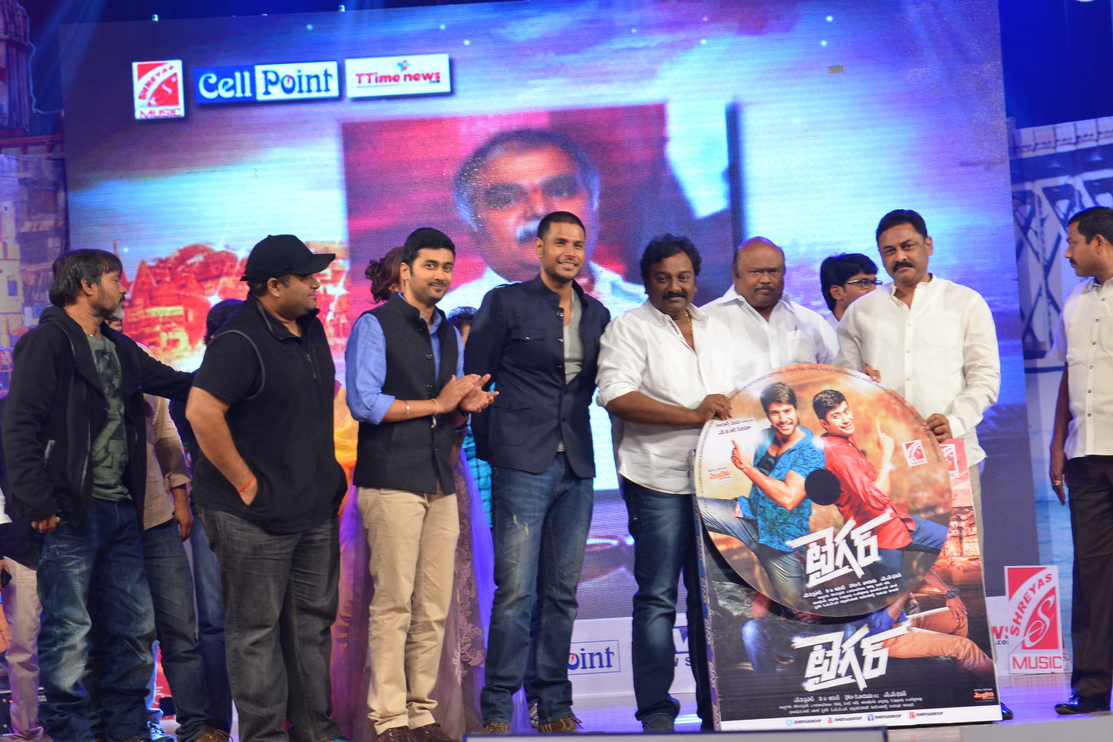Tiger Audio launch (40)
