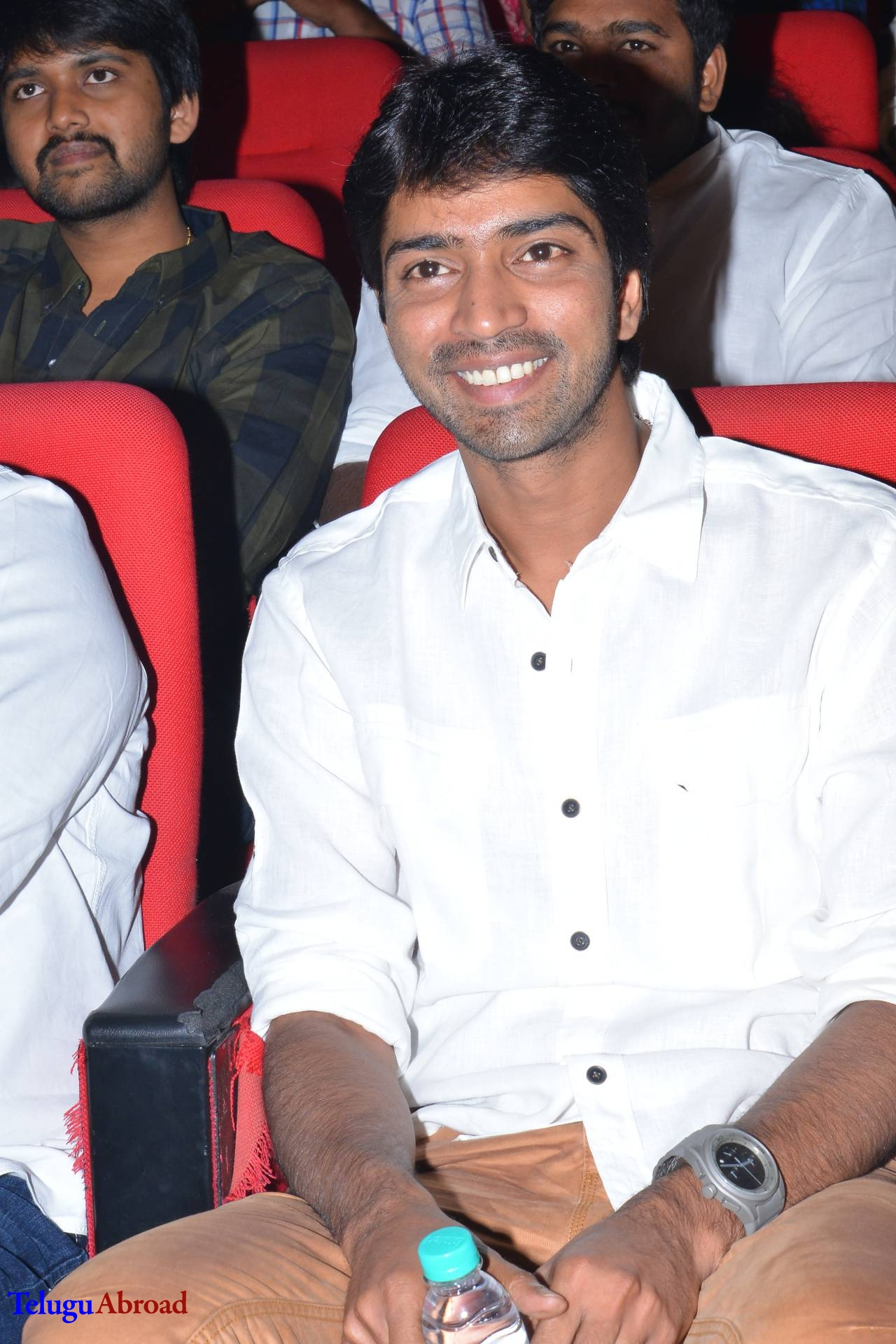 Tiger Audio launch (6)