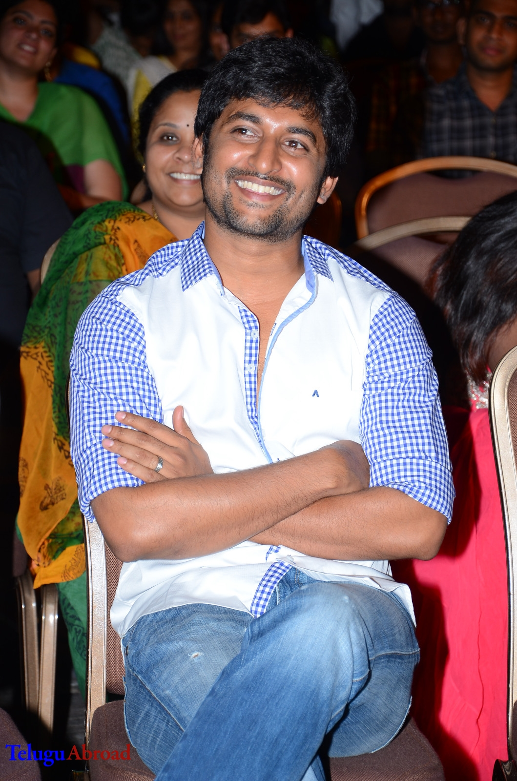 Yevade Subramanyam Success meet (26).JPG