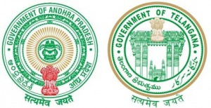 Andhra and Telangana Governments Relieved