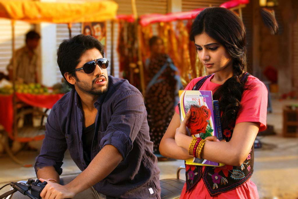 Autonagar Surya Movie