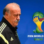 Spain Football Federation Backs Del Bosque Despite Debacle