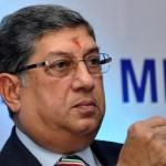 Srinivasan Appionted as 1st ICC Chairman