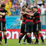 World Cup : Germany Beat USA 1-0, Top Group G
