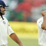 Chappalle Wants Dhoni to go as Test Captain