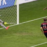 Germany Run Riot in Record 7-1 Win Over Brazil