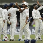 India Lord Over English After 28 Years Of Drought