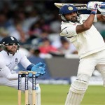 India Lead England By 145 Runs On Day 3