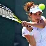 Sania Mirza Enters Top-5 For First Time in Her Career