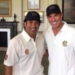 Sachin Tendulkar to Cross Swords Versus Shane Warne, Again