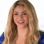 World Cup Changed My Life : Shakira