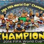 World Cup 2014 Final : Germany Beats Argentina 1-0 in Extra Time