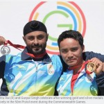 CWG 2014, Day 5: India