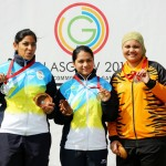 India at Commonwealth Games 2014: Day3