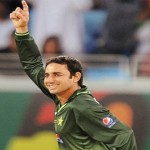 Ajmal To Be Analyzed For Suspect Bowling Action