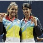 CWG 2014: India day 10 highlights