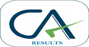 Inter CA Exam (IPCC) Results To Be Declered Today