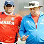 BCCI Upset With Mahendra Singh Dhoni