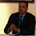 Ravi Shastri: Director of the Indian Cricket Team