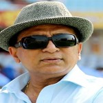 Sunil Gavaskar Escapes Unhurt in a Car Crash in UK