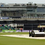 Ind vs Eng match called off due to rain