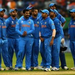 Indian Spinners steal the 3rd ODI