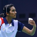 Hyderabadi Sindhu enters World Badminton Semis