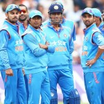 ICC ODI Rankings: India No 1